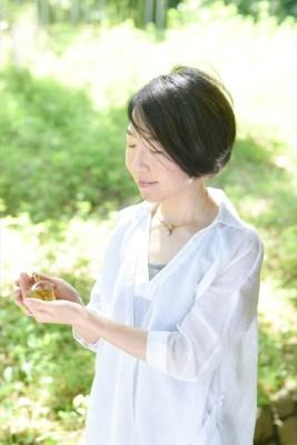 寺田紫 調香師