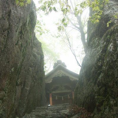 石の語りべ 巨石 磐座