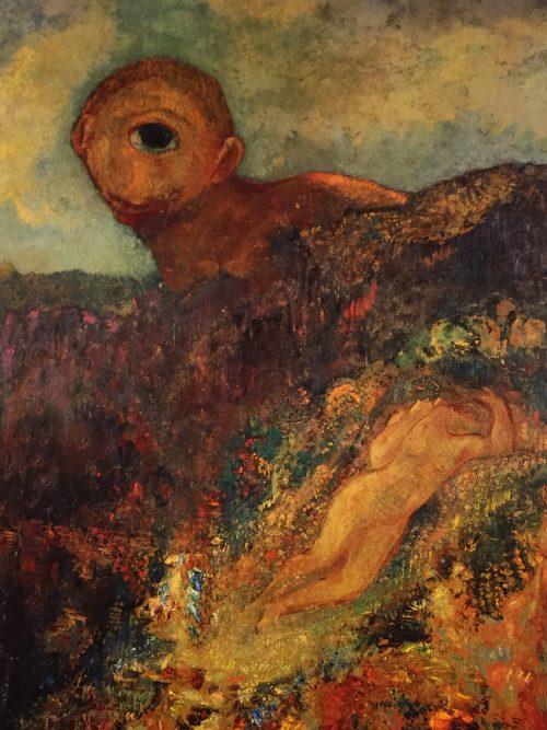 ルドン 画家