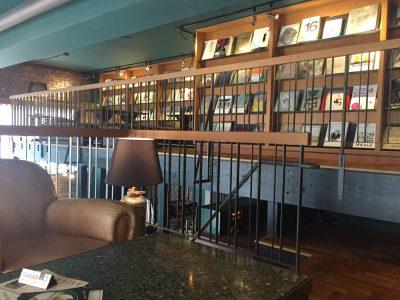 銭屋カフェ 上本町