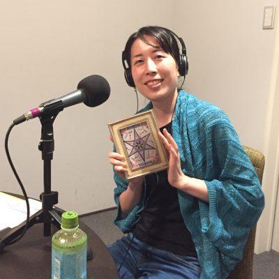 ゆめのたねラジオ 橘ナオキ 多喜博子
