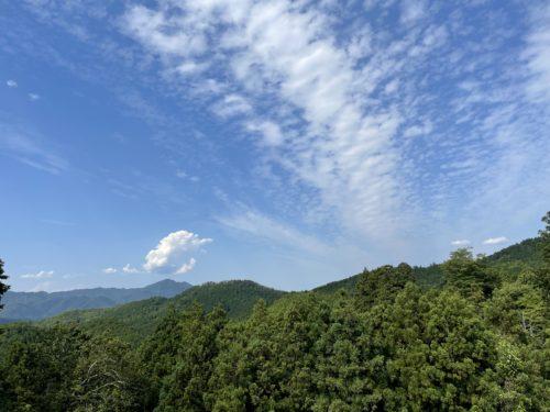 金峯山寺 吉野 写真 画像 自然