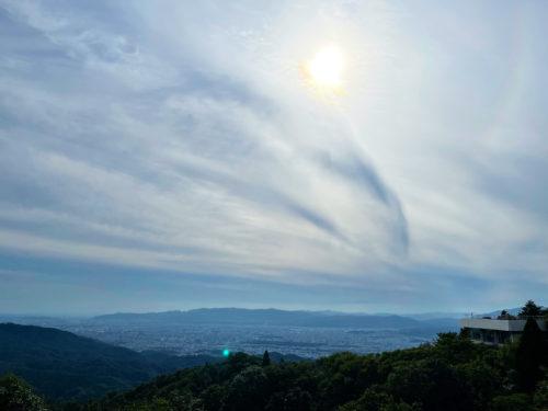 比叡山 自然 写真 画像