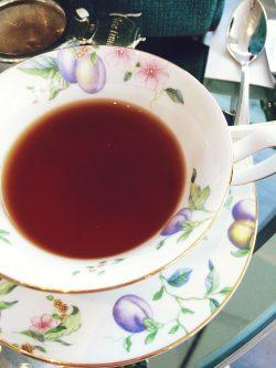 マリオット お茶会