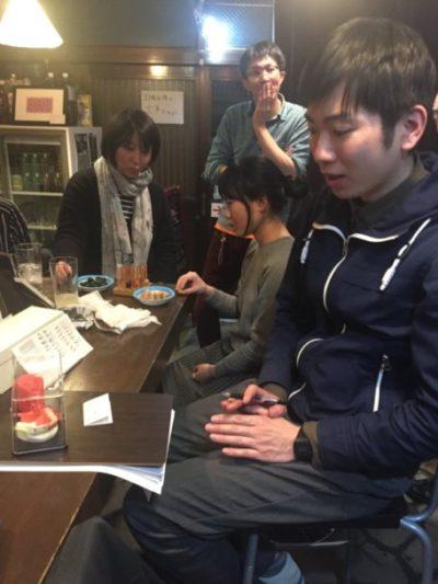 2019 ニマアートウィーク 大阪 桃谷 イベント