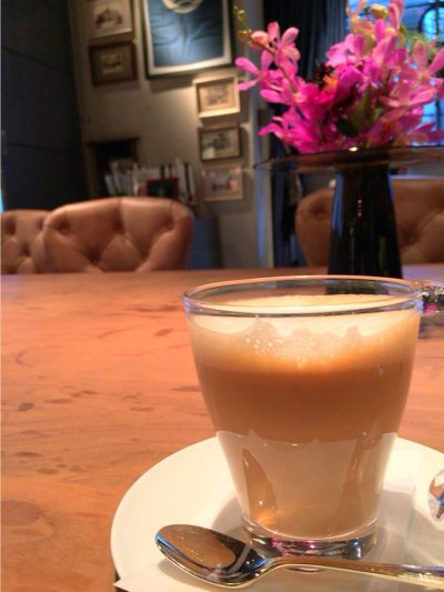 カフェ 画像