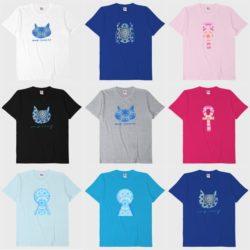 Tシャツ カラーTシャツ レディースTシャツ