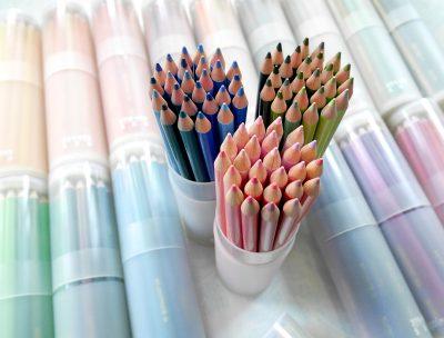 画像 色鉛筆
