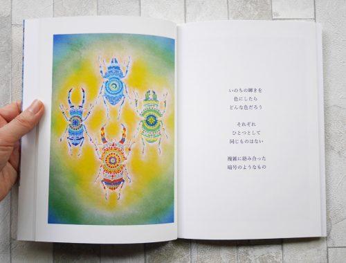 冊子 画集 本