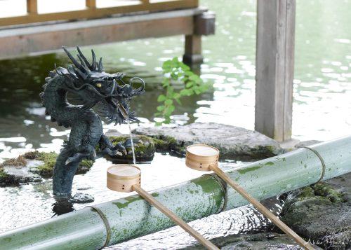 高鴨神社 奈良