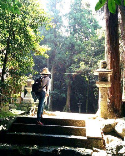 天香久山神社