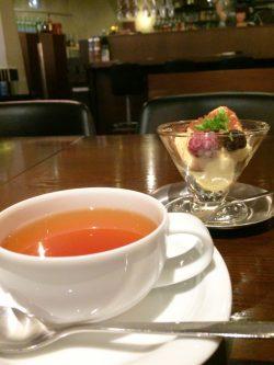 画像 お茶 カフェ 京都