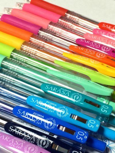 紋様色彩画 ぬりえ 写線画 ペン