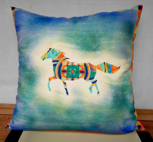 cushion-uma